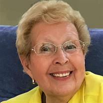 Nancy Joanne Earles