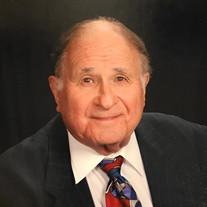 Byron M. Zalken
