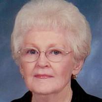 Wanda Barnett