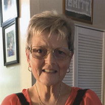 Kay C. Britt