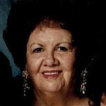Evelyn Eleanor Stewart