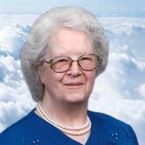 Betty Eileen Stoffel