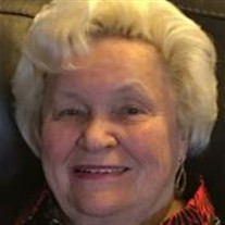Mary Ann Vogt