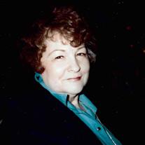 Connie Rose Owens
