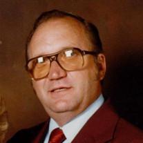 "Richard ""Dick"" George Segebarth"