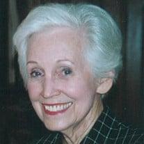 Eva Jean Blount
