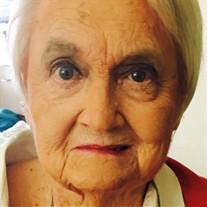Mrs. Doris Lee Alexander