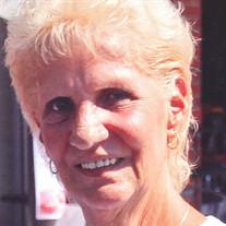 Cherie K. Pierce