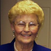 Mrs. Evelyn Pratt