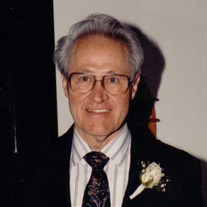 William (Bill) J. Owens