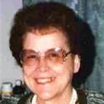 Esabelle Sarah Stone
