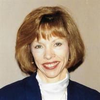 Linda Margaret Chester