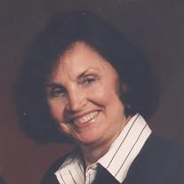 Nadine M. Churchill