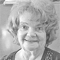 Gertrude Russo