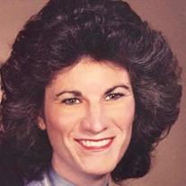 Cynthia Sue Pitallos