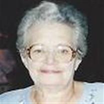 Alma J. Jackson