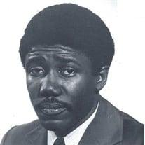 James Alford Walker Jr.