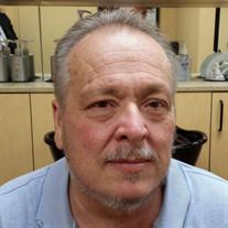 Robert Wayne Hurst