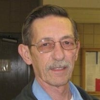 Edward R. Grant Jr.