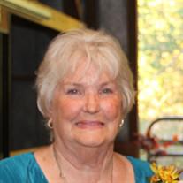 Lois McDaniel