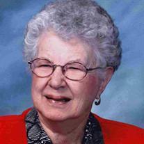 Inez Marie Malmgren