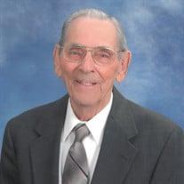 Ned Edward Jones Sr.