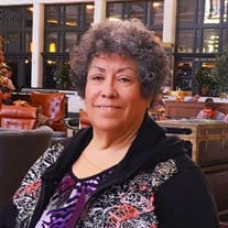 Dorothy  Macias