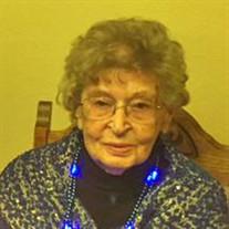 Margaret  Ziegler