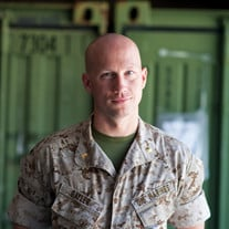 Major Matthew David Gayler