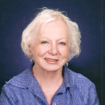 Lillian Mary La Galy