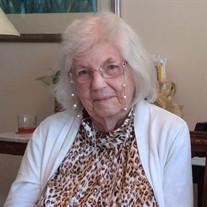 Mrs. Lois Lillian Ziebell