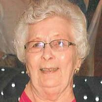 Wanda Emick