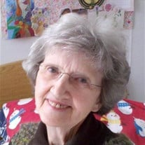 Ellen  Petra Collins Kelly