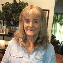 Carolyn T. Cowart