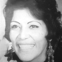 Viola Elisa Gomez