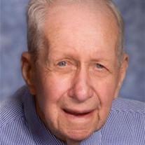 John William Gosen