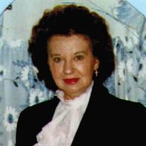 Catherine Elizabeth Martinez