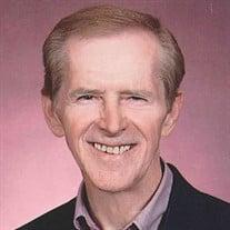 Harold David Farmer