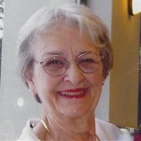 Mrs. Lorraine  J. May (Steele)