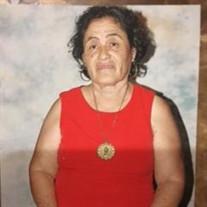 Gloria  Hernandez  Contreras