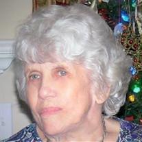 Barbara Blackman