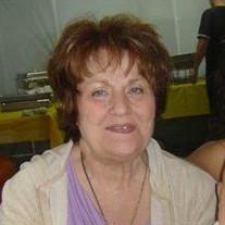 Mrs. Karen Lilja