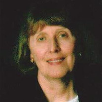 Karen Jane Froyd Parkinson