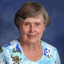 "Judith Louise ""Judy"" Landry"