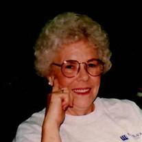 Mrs. Patricia Ann Rollins