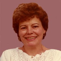 Betty J. Dieringer