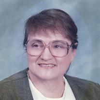 Gayle  Esther Deringer