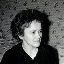 Mrs. Anna Polec