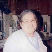 "Lanora Christine ""Nanny"""