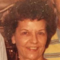 Mary  Malone Spaulding